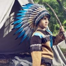 Indiāņi un kovboji