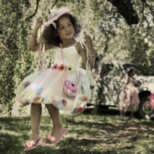 Bērnu mode un bērnu preces