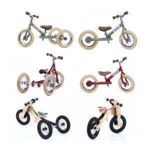 Balancebike, bicycle