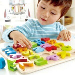 Обучающие игрушки