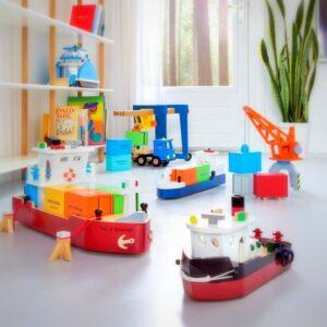 Laivas un kuģi