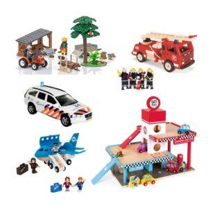 Машины, самолеты и тракторы