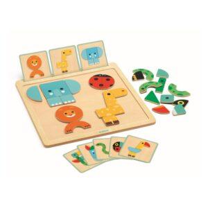 Magnētiskās rotaļlietas
