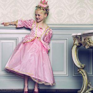 Princeses un elfi
