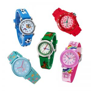Bērnu pulksteņi