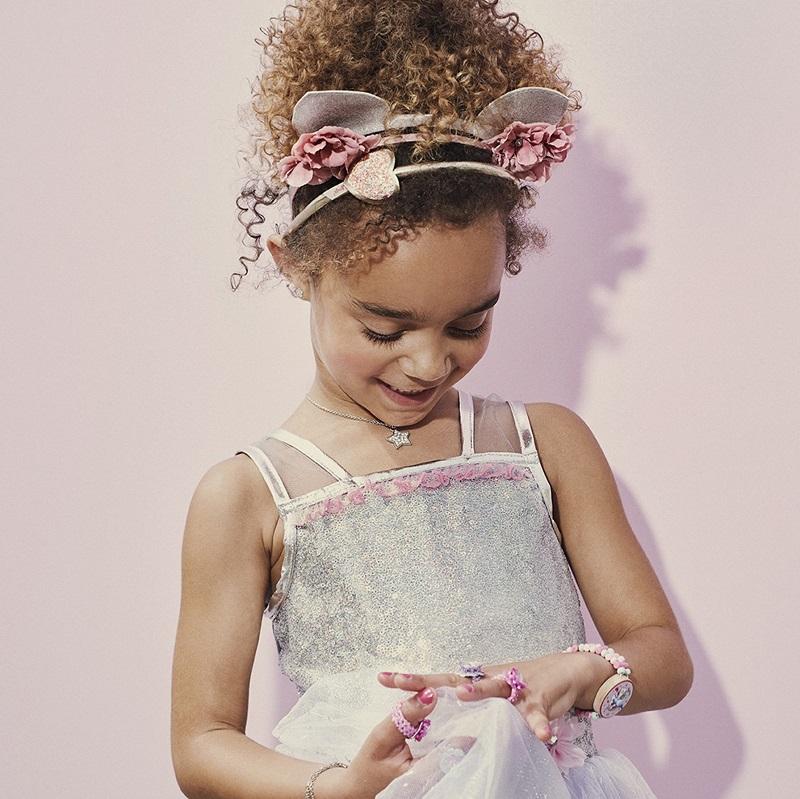 Bērnu rotaslietas un pulksteņi - Детские украшения и часы - Children's jewelry & watches