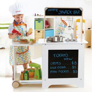 Ēdienu gatavošana un iepirkšanās