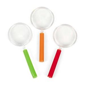 Jamala toys - Palielināmais stikls