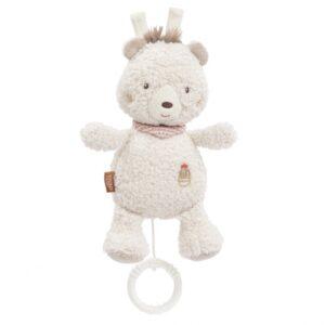 Fehn Музыкальная игрушка - Медведь