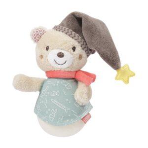 Fehn Roly Poly toy - Bear
