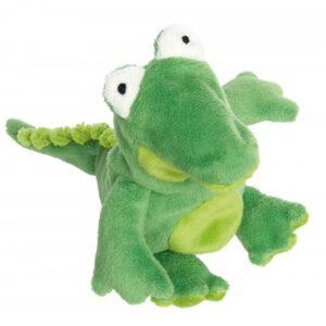 Sigikid mīksta rotaļlieta - Krokodils