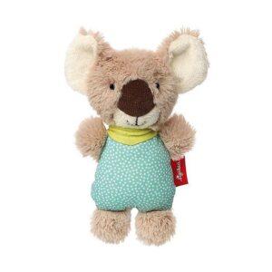 Sigikid Mīksts grabulītis - Koala