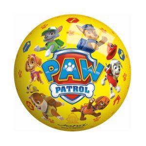 John Bumba - Paw Patrol