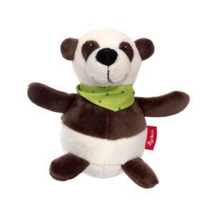 Sigikid Roly Poly toy - Panda bear