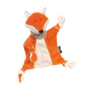 Sigikid Sleeping toy - Fox