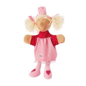 Sigikid Hand puppet - Princess