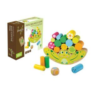 Joueco - Balansēšanas spēle Varde