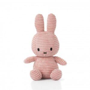 Плюшевая игрушка Miffy - Nijntje розовый