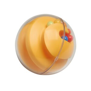 Haba rattle ball - Rainbow