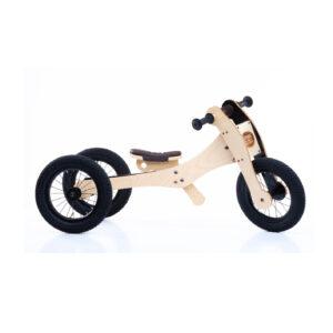 Trybike, balansa ritenis, trīsritens, balansa ritenis un trīsritens